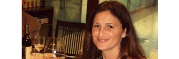 Paola Falabretti – Vinícola Camigliano
