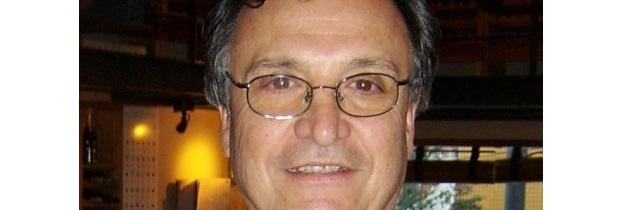 Enólogo Mario Geisse