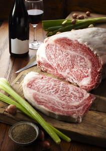Kobe Beef - DIVULGAÇÃO