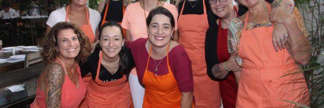 As churrasqueiras do Brasil