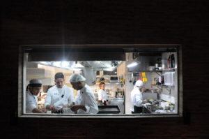 Bons restaurantes que a crise econômica levou