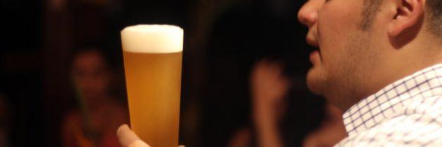 Samuel Hoshino, beer sommelier da Baden Baden
