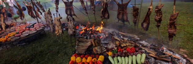 Carnes e carnes com estilo