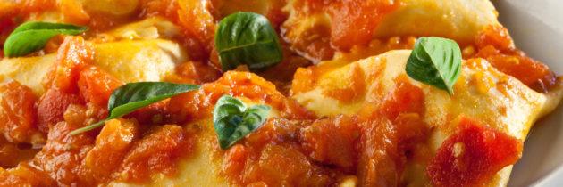 Burrata, recheio raro e delicioso