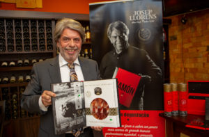Josep Ramon Llorens Requena, foto Tiago Trindade - Jamon-20