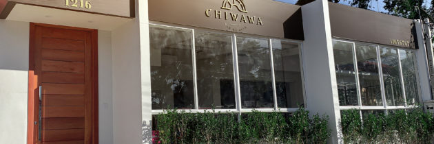 O Chiwawa reabre as portas