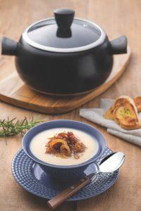 Sopa de Cebola - Pamplona