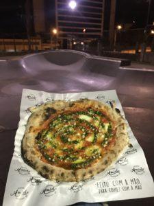 Pizza Amiche