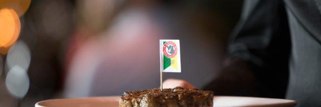 Seu voto nas melhores carnes
