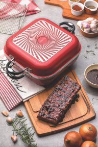 Costelinha Barbecue Lyon