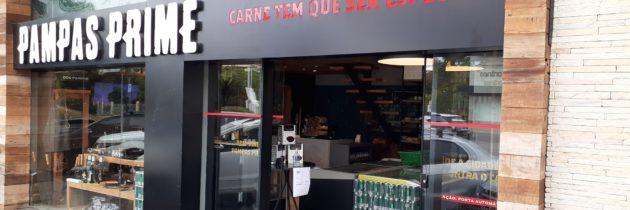 Boas carnes na Capital, gourmeteria em Xangri-Lá