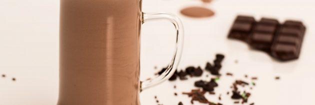Cachaça e chocolate