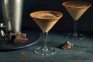 MIDDAS - Chocolate- COM PIMENTA