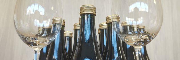 Um grande ano para o vinho