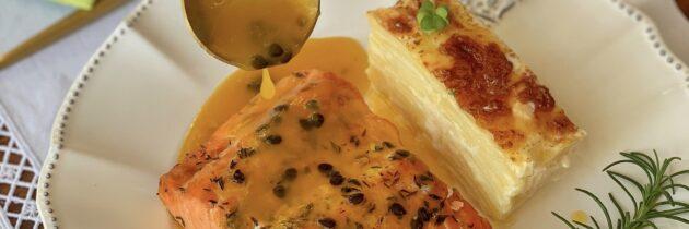 Do banquete às oliveiras