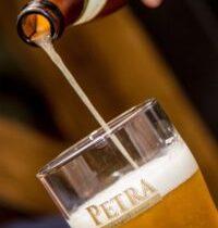 Mondial de la Bière no Cais Mauá